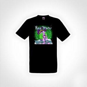 Portal Tape Shirt