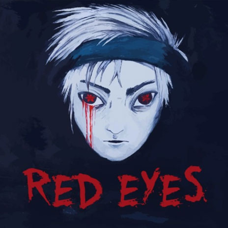 Red Eyes [Album] Artwork